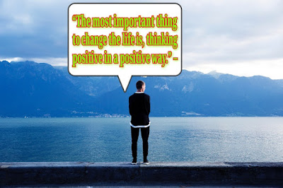 positive thinking quotes for whatsapp