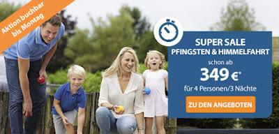 Sunparks Super Sale