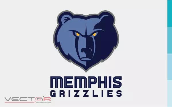 Memphis Grizzlies Logo - Download Vector File SVG (Scalable Vector Graphics)