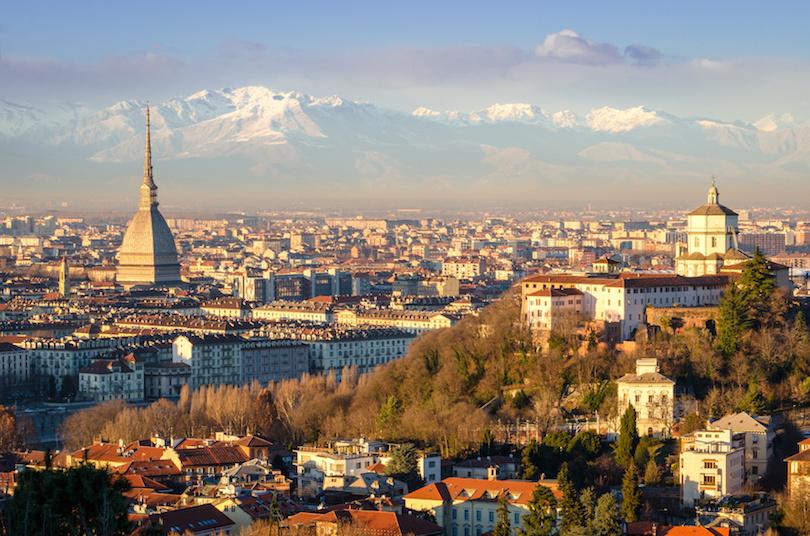 وجهات سياحية في ايطاليا لا يعرفها الا قليل من الناس