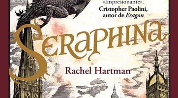 Seraphina: sagas de literatura fantástica juvenil