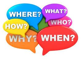 Cara Membuat Kalimat Pertanyaan Bahasa Inggris dengan Interrogative Pronoun