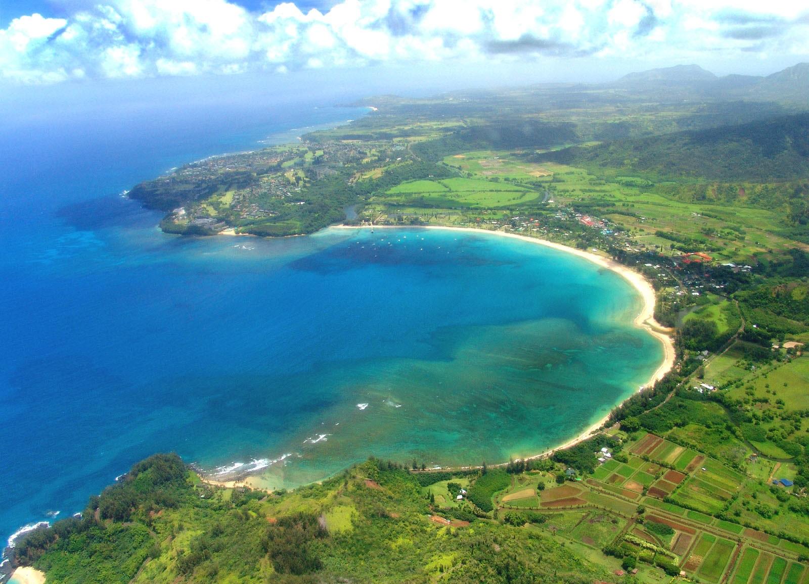 Kauai Hawaii: Awesome Travel Places
