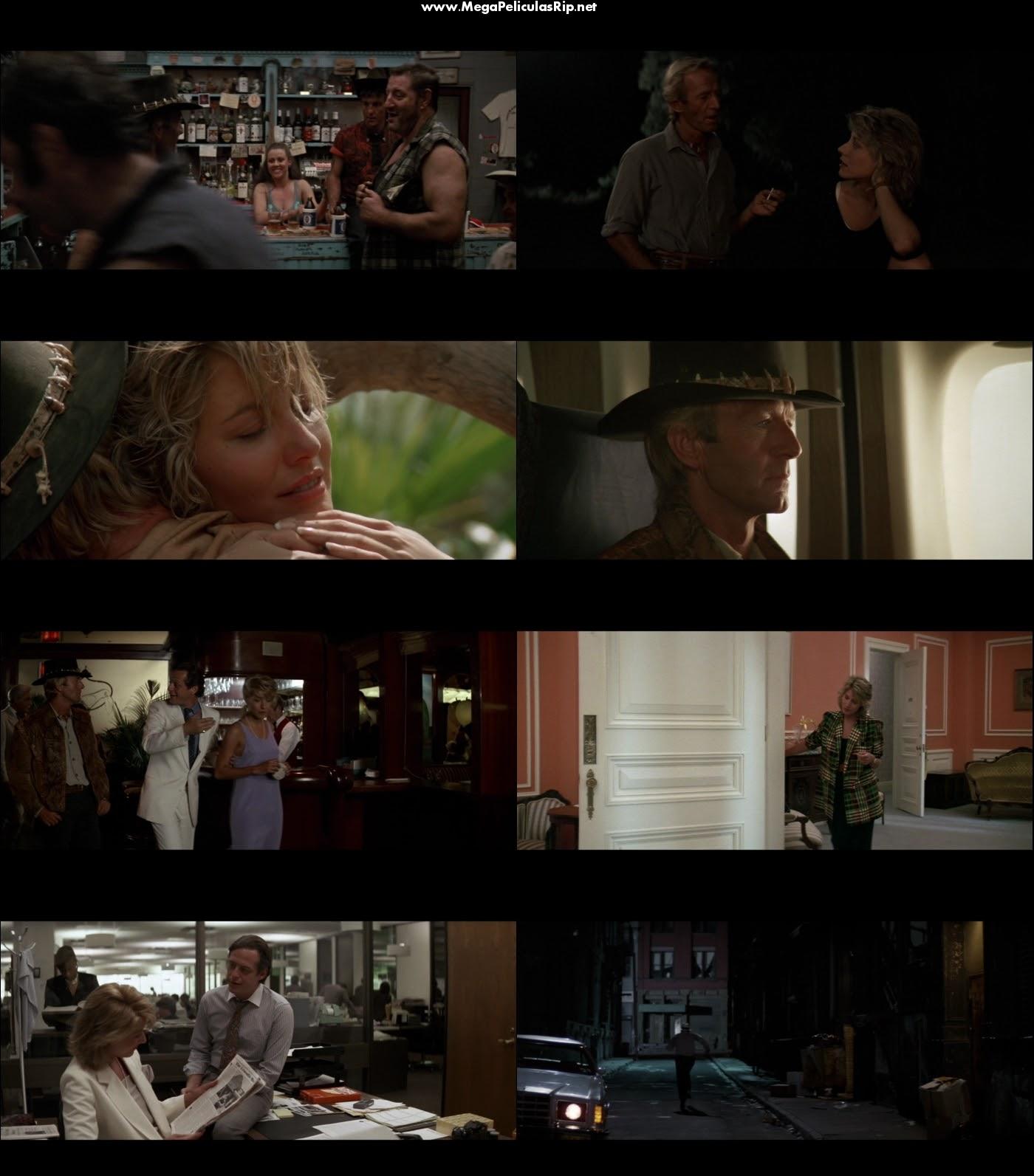 Cocodrilo Dundee 1080p Latino