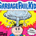 The Rise and Fall of the Garbage Pail Kids