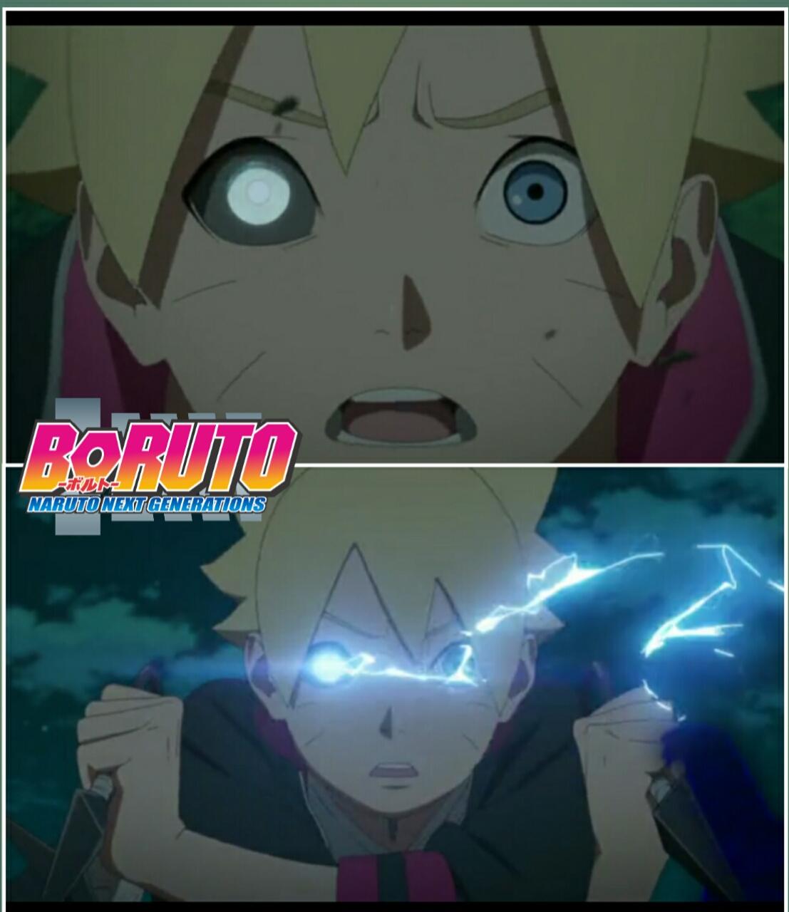 Bocoran Resmi Episode 14 Boruto : Naruto Next Generations.