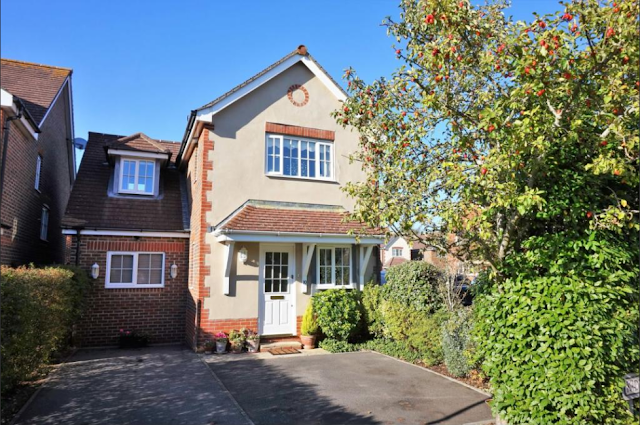 3 bed house, Kidd Rd, Chichester