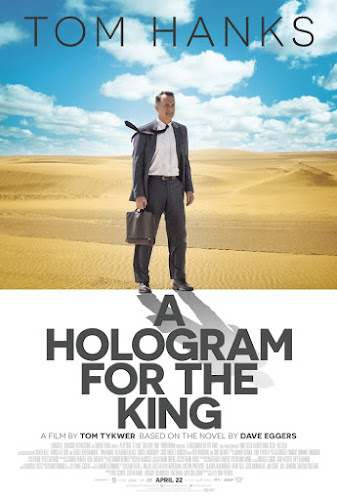 A Hologram for the King (BRRip 720p Ingles Subtitulada) (2016)