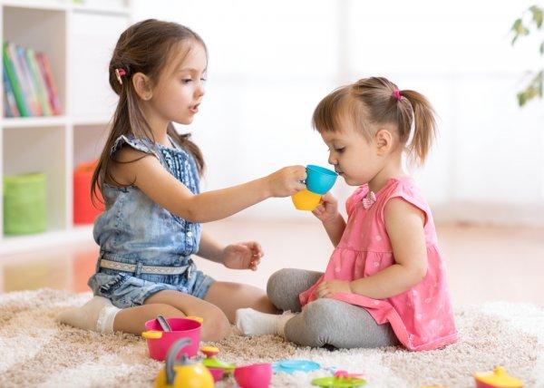 Mainan untuk anak 1 tahun