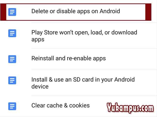 Cara Menghapus Aplikasi Bawaan Xiaomi Tanpa Root Tips Dan Trik Mi Community Xiaomi