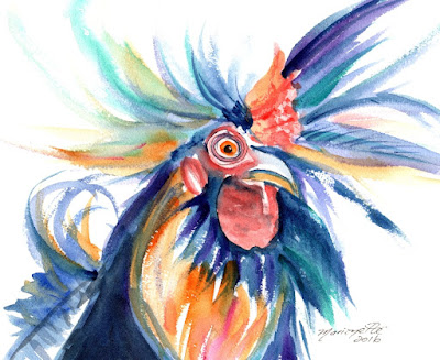 https://www.etsy.com/listing/400509527/crazy-kauai-rooster-original-watercolor