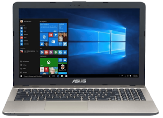 Asus F541U Drivers Windows 10 64bit