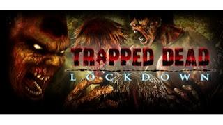 تحميل لعبة Trapped Dead Lockdown كاملة ومجاناً