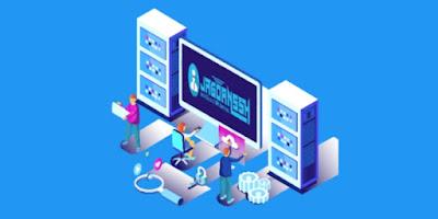 Cara Membuat SSH SSL TLS Di JAGOANSSH Dengan Server Tercepat