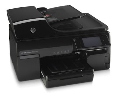 HP Officejet Pro 8500A Driver & Wireless Setup - Manual & Software