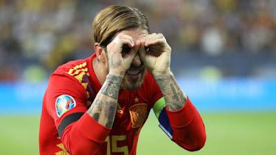 Rumania vs Spain