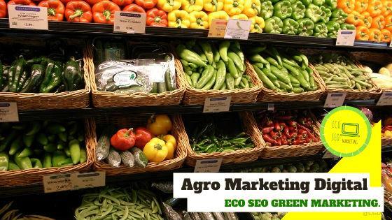 El marketing para empresa Agroforestal para los motores de buscados en Google o YouTube