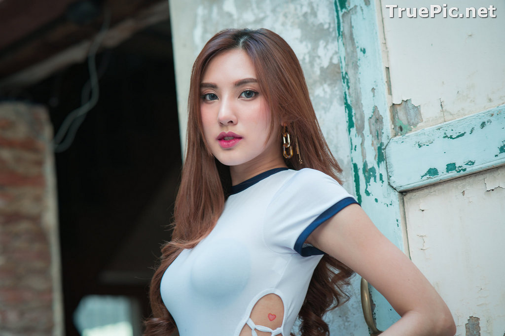Image Thailand Model - Mynn Sriratampai (Mynn) - Beautiful Picture 2021 Collection - TruePic.net - Picture-5