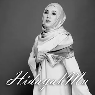 Lirik Lagu HidayahMu - Shila Amzah