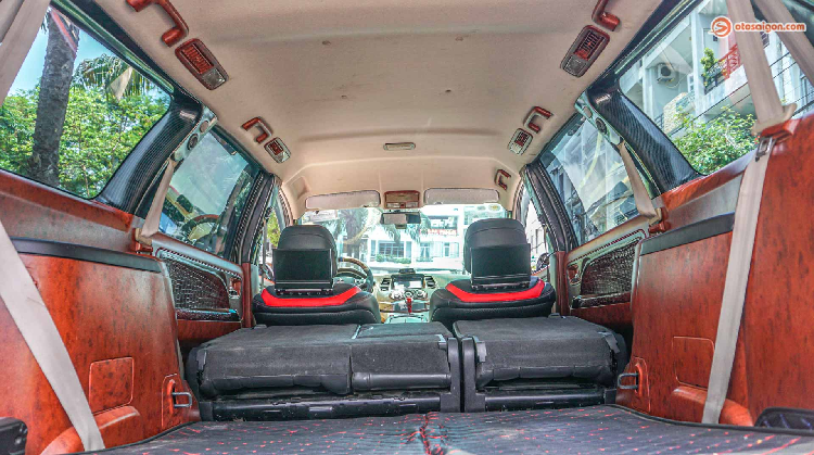 Range Rover Autobiography P400 xăng lai điện hơn 10 tỷ ở Sài Gòn