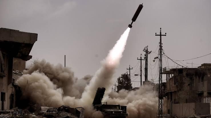 Dihantam Rudal Qassam Militer Yaman Puluhan Tentara Bayaran Arab Tewas