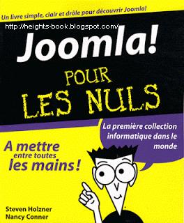 Télécharger Livre Gratuit Jomla pour les Nuls pdf