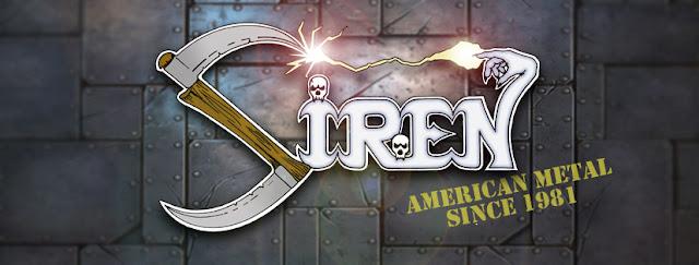 Το λογότυπο των Siren