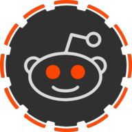 reddit social button