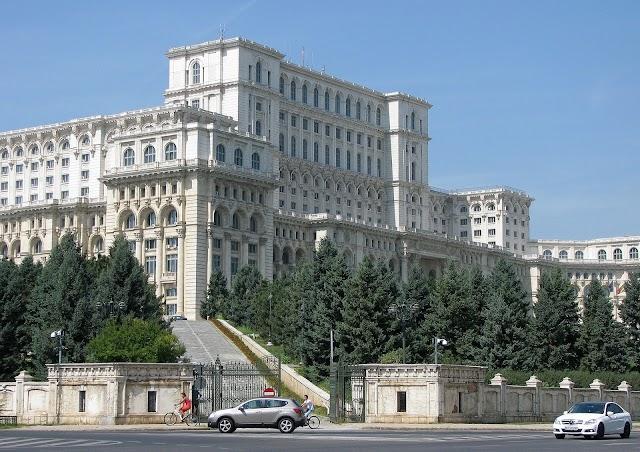 ROMANIA - Romania´s Liviu Dragnea jailed for corruption