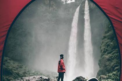 Harga Tiket Masuk dan Akses Jalan Menuju Coban Sriti Waterfall