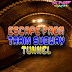 KNF ESCAPE FROM TRAIN SUBWAY TUNNEL
