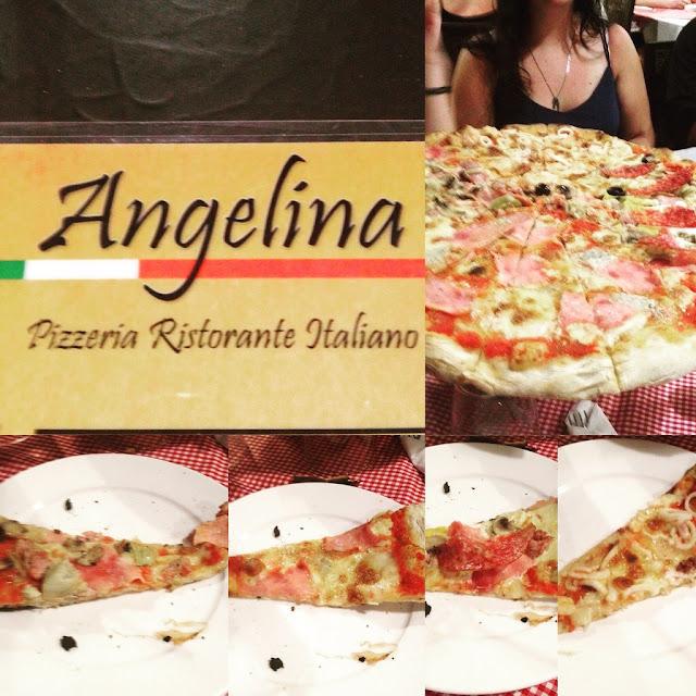 Angelina Pizzeria