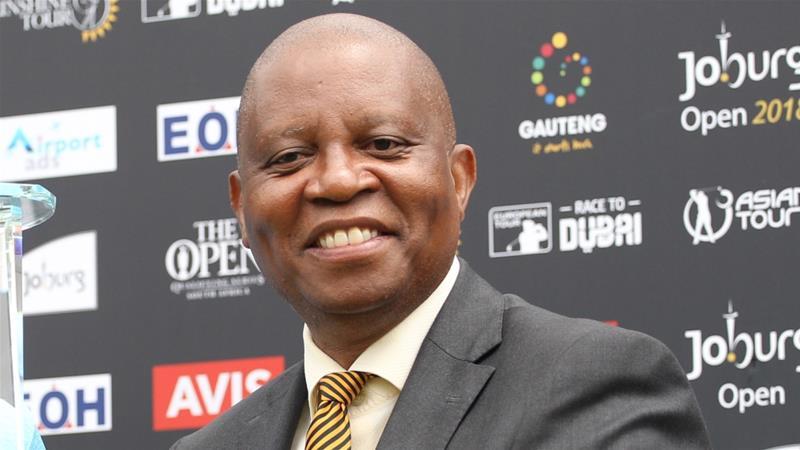 Johannesburg mayor quits over DA's stance on racial inequality