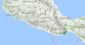 TERREMOTO EN MÉXICO de magnitud 6.1 y Alerta de Tsunami (Hoy Sábado 23 Setiembre 2017) Sismo Temblor EPICENTRO - Unión Hidalgo - Oaxaca - En Vivo Twitter - Facebook - USGS - SSN