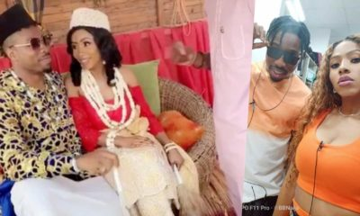 Did Ike and Mercy get married??? ( Watch Video)