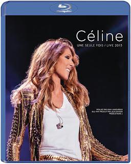 Céline… Une Seule Fois Live 2013 [BD25]