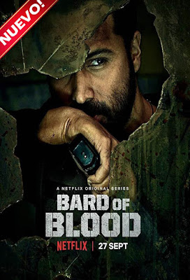 Bard of Blood (TV Series) S01 CUSTOMHD NTSC Sub 2xDVD