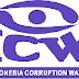 ICW : Presiden Joko Widodo Ingkar Janji Pemberantasan Korupsi