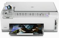 HP Photosmart C6288 Printer Driver