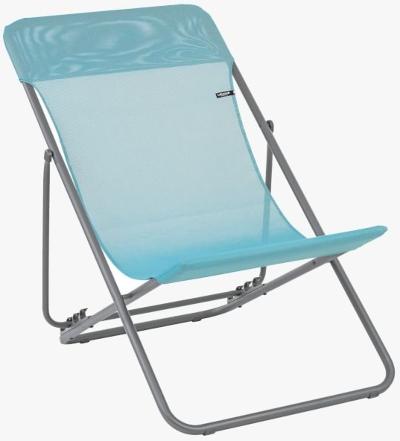 Metal Beach Sling Chair