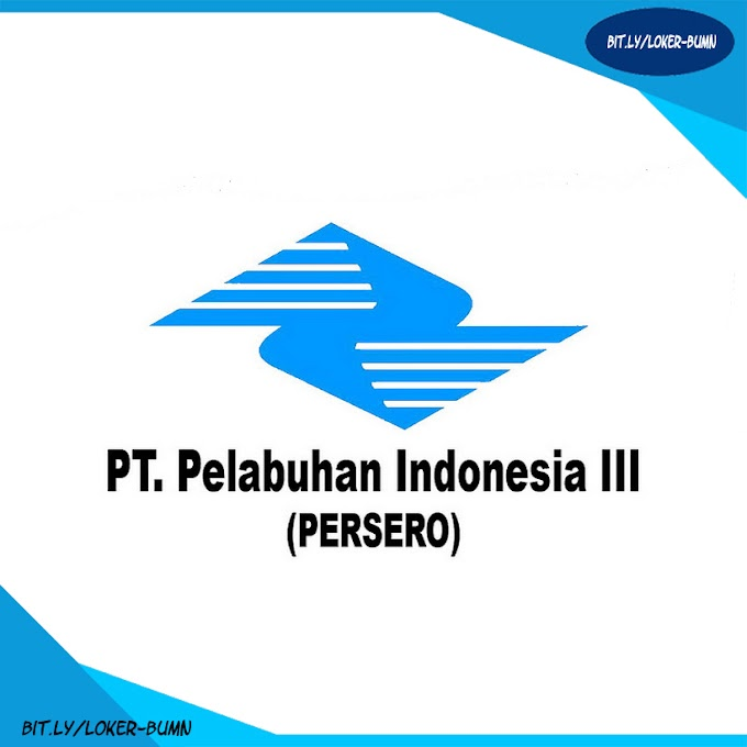 Lowongan Kerja PT Berlian Jasa Terminal Indonesia (PT PELINDO lll GROUP)