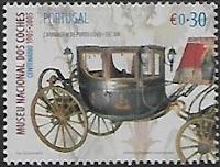 Selo Carruagem de Porto Covo