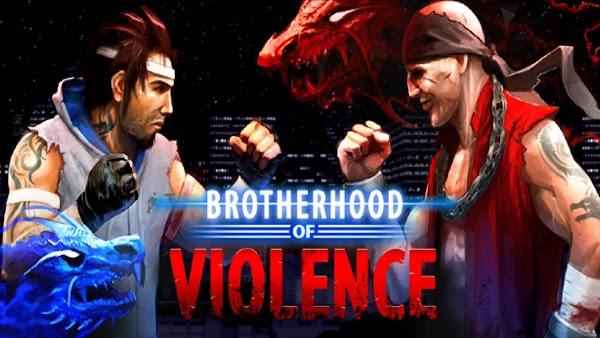 Brotherhood of Violence Ⅱ 2.10.0 APK + (Money Unlimited Gold   Unlocked)