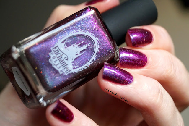 enchanted polish entwined