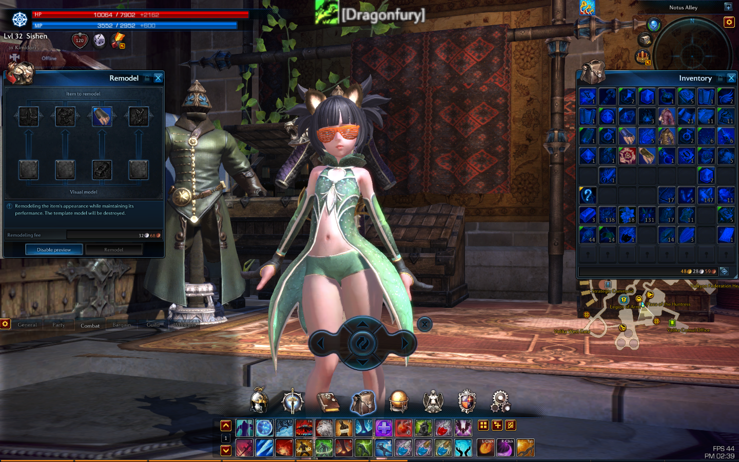 Tera online guides tera online enchanting and modeling for Order custom windows online