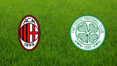 مشاهدة مباراة ميلان ضد سيلتك 22-10-2020 بث مباشر في الدوري الاوروبي