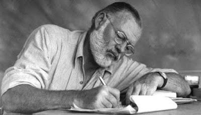 Happy Birthday Ernest Hemingway