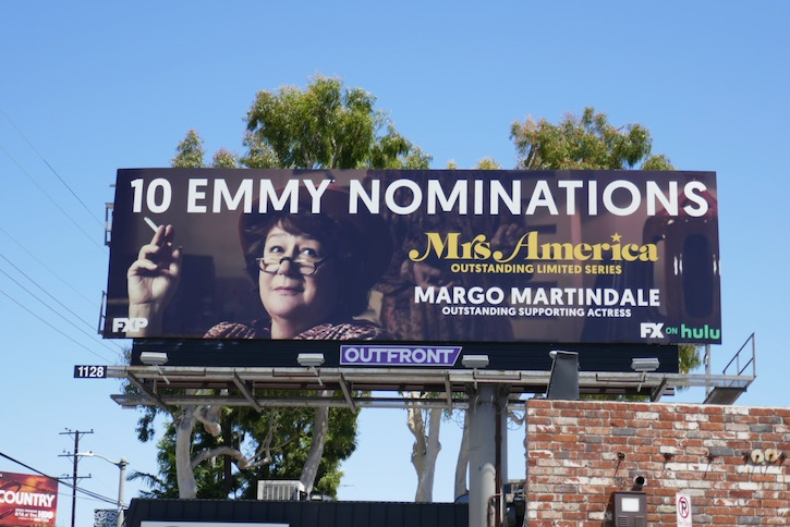 Margo Martindale Mrs America Emmy nominee billboard