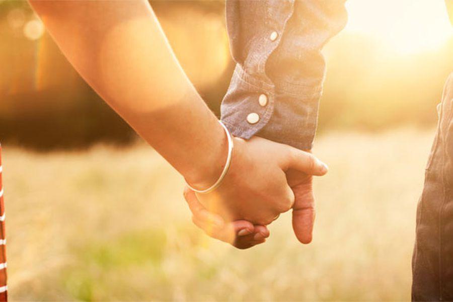 vida en pareja