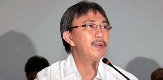 Persekutuan Gereja-Gereja Indonesia Tidak Mengenal Istilah Perda Injil